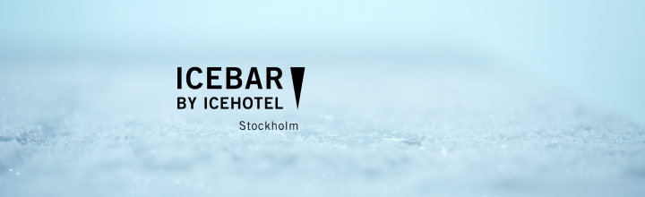 ICEBAR by ICEHOTEL, The Northbound Adventure Design Video!