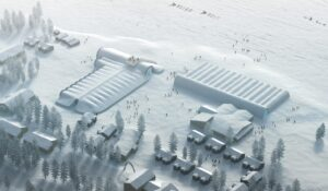 VISUALIZATIONS FOR ICEHOTEL 365