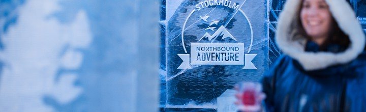 ICEBAR by ICEHOTEL – The Northbound Adventure!